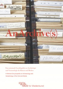 AnArchive(s)