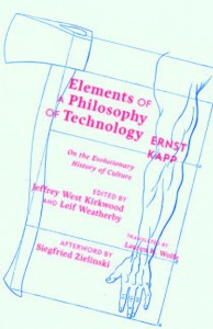 Elements of a Philosophy of Technology Kopie