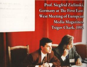 20 years Balkanmedia_Zielinski_ Dr Rossen Milew